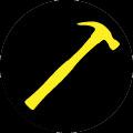 golden hammer award logo